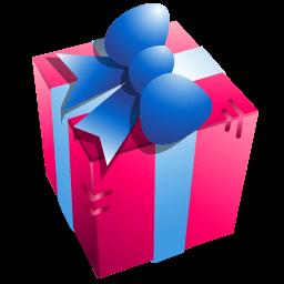 gave til oldemor